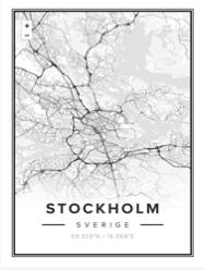 Streetmaps