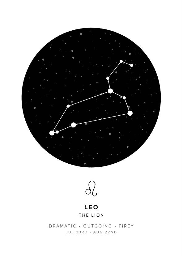 Mapiful Zodiac