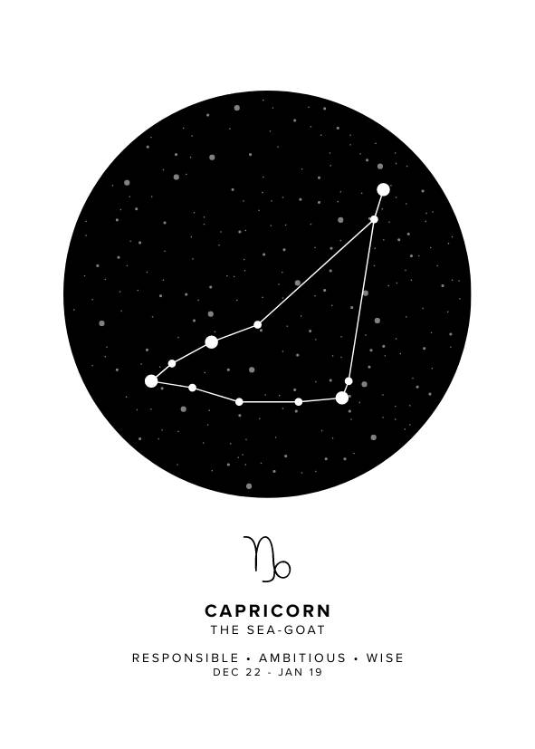 Zodiac Mapiful